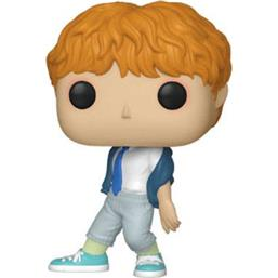 Jimin POP! Rocks Vinyl Figur