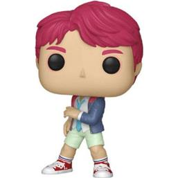 Jungkook POP! Rocks Vinyl Figur