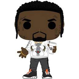 Migos: Offset POP! Rocks Vinyl Figur