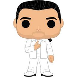 Howie Dorough POP! Rocks Vinyl Figur