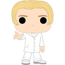 Nick Carter POP! Rocks Vinyl Figur