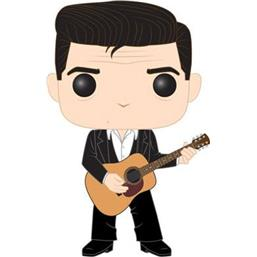 Johnny Cash POP! Rocks Vinyl Figur
