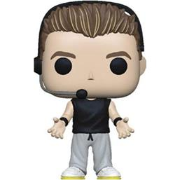 JC Chasez POP! Rocks Vinyl Figur