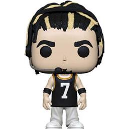 NSYNC: Chris Kirkpatrick POP! Rocks Vinyl Figur
