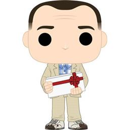 Forrest Gump (Chocolates) POP! Movies Vinyl Figur