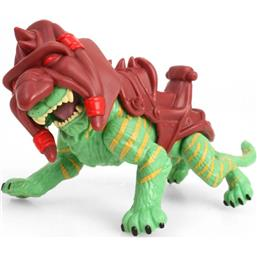 Masters of the Universe (MOTU): Masters of the Universe Action Vinyl Figure Battle Cat 8 cm