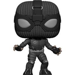 Spider-Man (Stealth Suit) POP! Movie Vinyl Figur