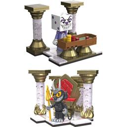 Cuphead: Cuphead Small Construction Sets Wave 1 2-pack