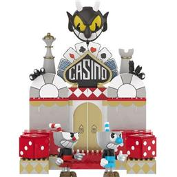 Cuphead: Cuphead Large Construction Set Chaotic Casino