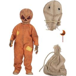 Diverse: Trick 'r Treat Retro Action Figure Sam 13 cm