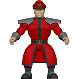 Street Fighter Savage World Action Figure M. Bison 10 cm