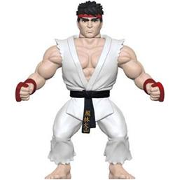 Street Fighter Savage World Action Figure Ryu 10 cm