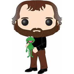 Jim Henson POP! Icons Vinyl Figur (#1)