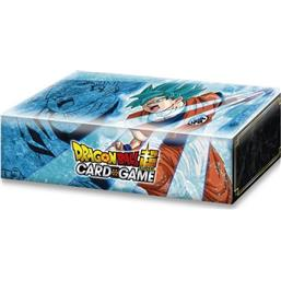 Dragonball: Dragonball Super Card Game Special Anniversary Box *English Version*