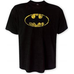 Batman: Distressed Logo t-shirt