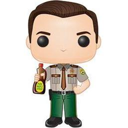 Super Troopers: Foster POP! Movies Vinyl Figur