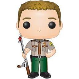 Super Troopers: Rabbit POP! Movies Vinyl Figur
