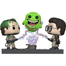 Ghostbusters: Banquet Room POP! Movie Moments Vinyl Figur
