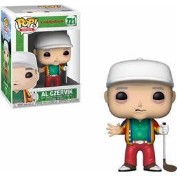 Al Czervik POP! Movies Vinyl Figur (#721)