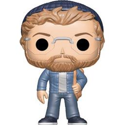 Matt Hooper POP! Movies Vinyl Figur