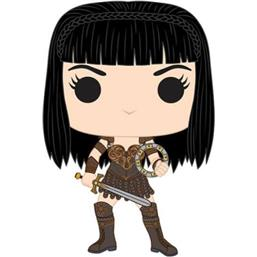 Xena Warrior Princess POP! TV Vinyl Figur