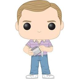 Cheers: Woody POP! TV Vinyl Figur