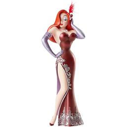 Disney: Disney Showcase Collection Statue Jessica Rabbit (Who Framed Roger Rabbit) 22 cm