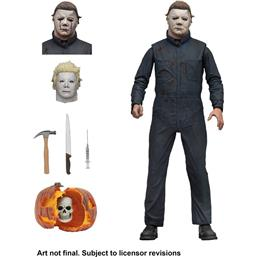Halloween 2 Ultimate Action Figure Michael Myers 18 cm