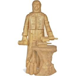 Planet of the Apes: Planet of the Apes ReAction Action Figure Lawgiver Statue 14 cm