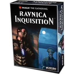 Magic the Gathering: Magic The Gathering Card Game Ravnica: Inquisition *English Version*