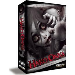 Hako Onna Board Game *English Version*