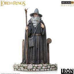 Lord Of The Rings: Lord Of The Rings Deluxe Art Scale Statue 1/10 Gandalf 23 cm