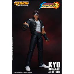 King of Fighters: King of Fighters '98: Ultimate Match Action Figure 1/12 Kyo Kusanagi 17 cm