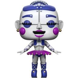Five Nights at Freddy's (FNAF): Ballora POP! Games Vinyl Figur (#227)