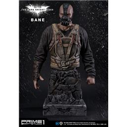 The Dark Knight Rises Premium Bust 1/3 Bane 52 cm