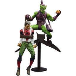Spider-Man: Marvel Action Figur - Classic Green Goblin