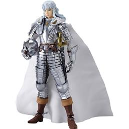 Berserk: Berserk Movie Figma Action Figure Griffith 15 cm
