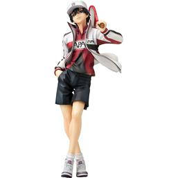 Prince of Tennis II ARTFXJ Statue 1/8 Ryoma Echizen Renewal Package Ver. 21 cm