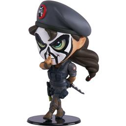 Diverse: Six Collection Chibi Figure Caveira 10 cm