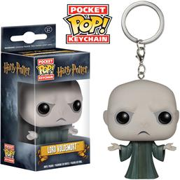 Lord Voldemort Pocket POP! Vinyl Nøglering
