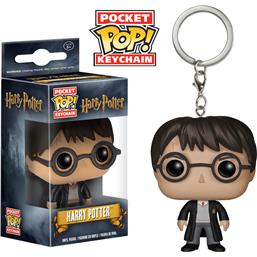 Harry Potter: Harry Potter Pocket POP! Vinyl Nøglering