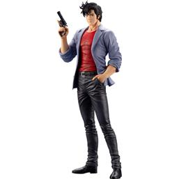 City Hunter: City Hunter The Movie ARTFXJ Statue 1/8 Ryo Saeba 25 cm