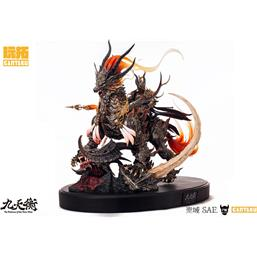 Diverse: The Balance of Nine Skies Statue 1/7 Kylin by PKking 54 cm