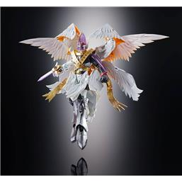 Digimon: Digimon Adventure Digivolving Spirits Action Figure 07 Holy Angemon 17 cm