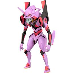 Rebuild of Evangelion Parfom Action Figure Evangelion Unit-01 Awakened Ver. 14 cm