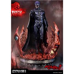 Berserk Statue 1/4 Femto The Falcon of Darkness 68 cm