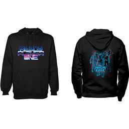 Ready Player One: High Five Hooded Sweater