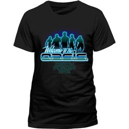 Ready Player One: Oasis T-Shirt