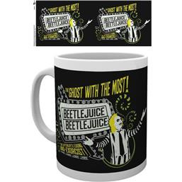 Beetlejuice: The Ghost With The Most Krus