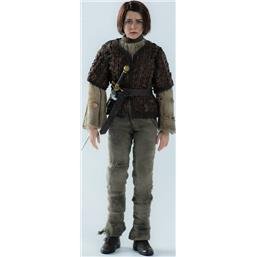 Game Of Thrones: Game of Thrones Action Figure 1/6 Arya Stark 26 cm